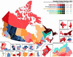 Canadian federal election, 2015 - Wikipedia