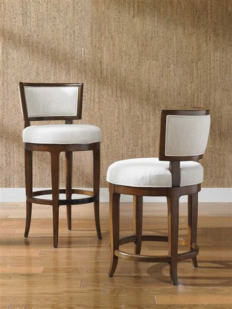 tommy bahama island fusion macau swivel sebana bar stool