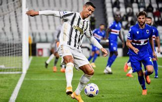 Juventus vs Sampdoria Highlights - Time Soccer