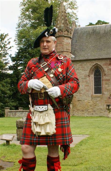 sir evan macgregor murray  scone palace perth scotland