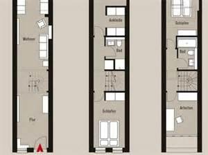 licht im badezimmer architektenhäuser schmales stadthaus in schöner wohnen
