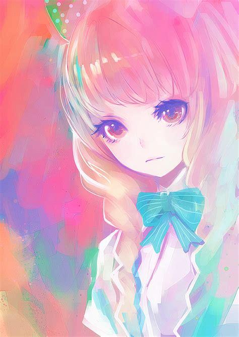 fanart anime kawaii of somberise pixiv somberise image