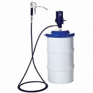 Pompe A Graisse : pompe graisse pneumatique ~ Edinachiropracticcenter.com Idées de Décoration