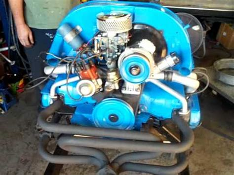 vw rebuilt cc turnkey engine  sale youtube