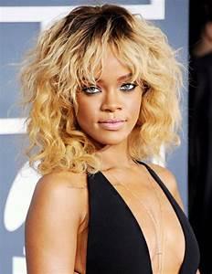 Blonde Bombshell, February 2012 | Rihanna's Hair Through ...