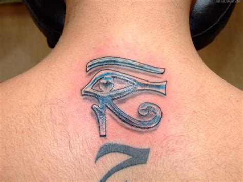 20+ Egyptian Symbol Tattoos