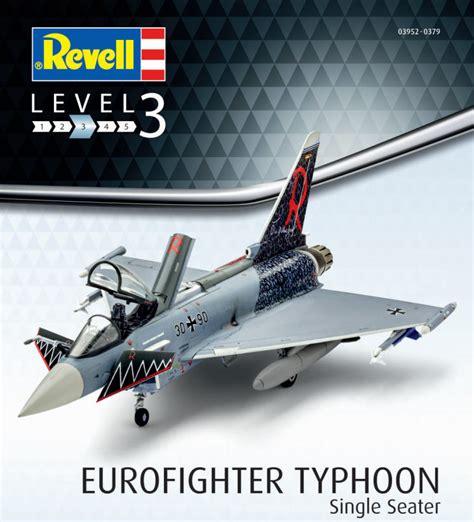 . Eurofighter Typhoon  batch3 