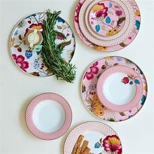 Pip Studio Bettwäsche 155x220 Sale : pip studio suppenteller bloomingtales pink online kaufen emil paula ~ Bigdaddyawards.com Haus und Dekorationen