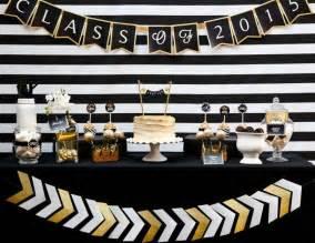 13 incredible graduation party ideas