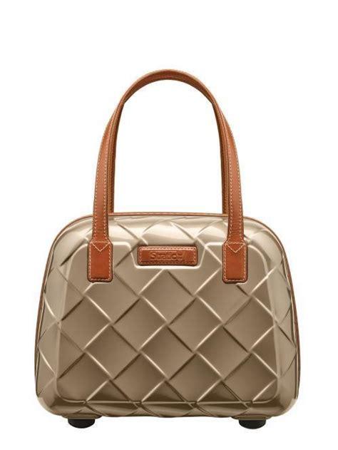 koffer mueller reisegepaeck stratic leather  beauty