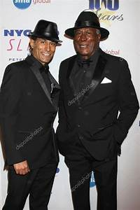 John Amos, son – Stock Editorial Photo © Jean_Nelson #65890123