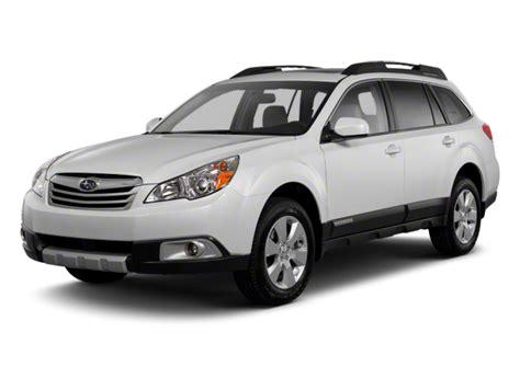 2011 Subaru Outback Values- Nadaguides