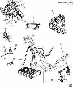 L81 Engine Diagram : 1998 cadillac catera hose heater vacuum control hose ~ A.2002-acura-tl-radio.info Haus und Dekorationen