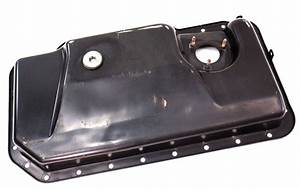 Engine Lower Oil Pan 04