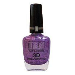 milani holographic specialty nail lacquer nail