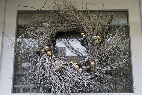 christmas wreath  outdoor decorations wreaths