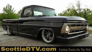 1972 Ford F100  U0026quot F1k U0026quot  Twin Turbo 1000 Hp Street Truck Steve