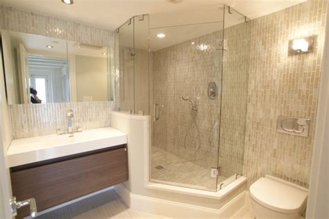 Small Bathroom Remodel Houzz