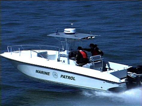 Dnr Boat Registration by Scdnr Procurement