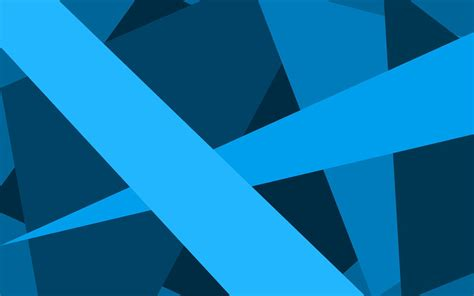 Abstract Shapes Background Hd by Blue Shapes Abstract Wallpaper 3d And Abstract