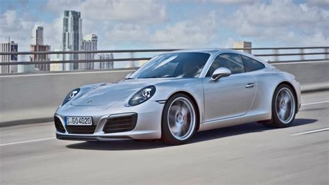 Porsche 911 Carrera 2018 Picture Hd Wallpapers