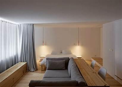 Dias Arquitectura Bruno Lucas Loft Informacoes Mais