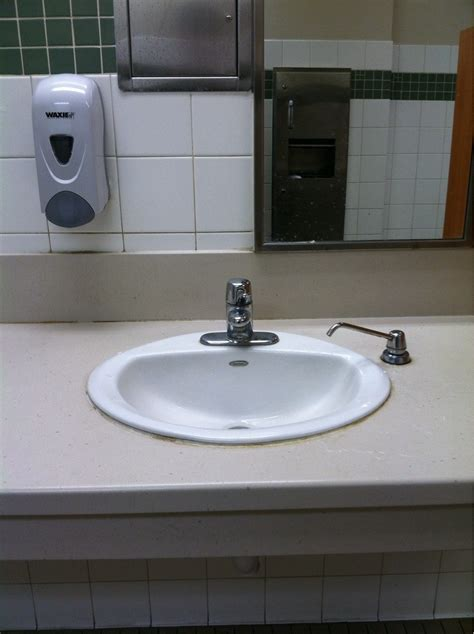 bathroom sink soap dispenser   My Web Value