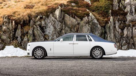 2017 Rolls Royce Phantom 4k 5 Wallpaper