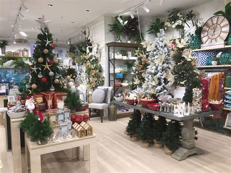 Shop With Christmas Decorations, Indooroopilly