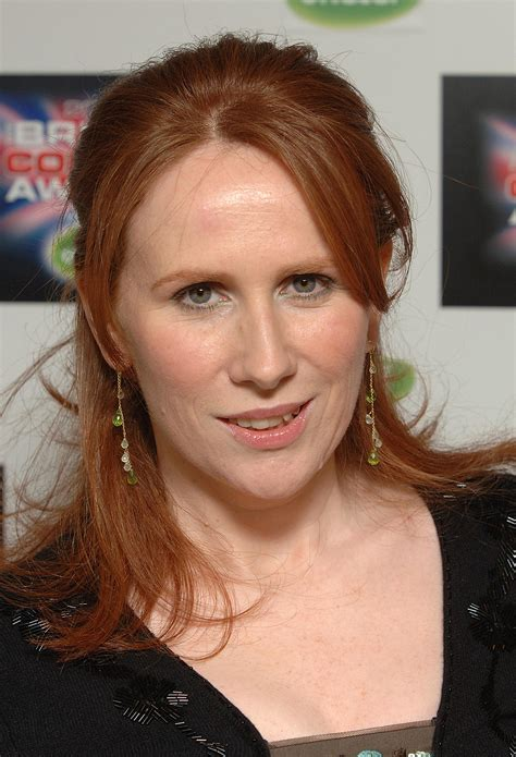 catherine tate target  poison  letters news tv