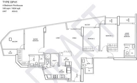 City Gate Condo & Shops Floor Plans