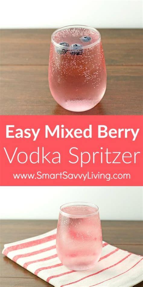 easy mix drinks pinterest the world s catalog of ideas