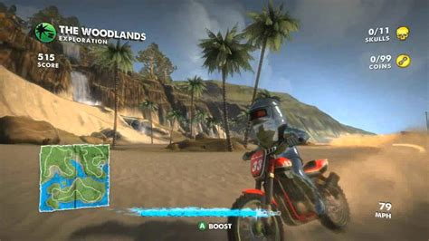 games like motocross madness xbox 360 motocross madness xbla official trailer