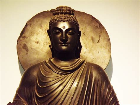 The word buddha is a sanskrit word which means the awakened one, one who is awakened to reality, who understands true nature of the mind buddhahood is the condition or rank of a buddha. Gandharan Buddha   Farbound.Net