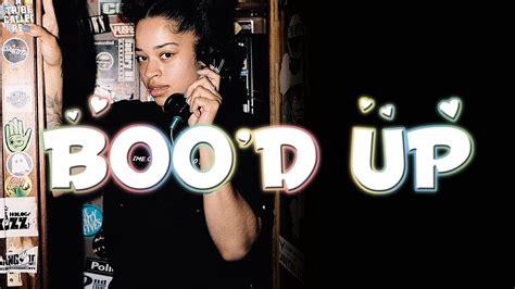 Boo'd Up 💑 (lyrics)
