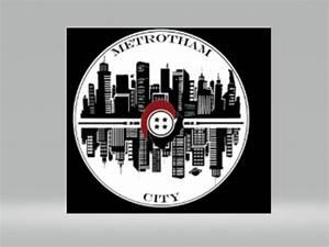 Metrotham Con