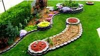 garden design ideas 95 Garden and Flower Design Ideas 2017 - Amazing landscape ...