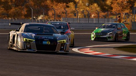 Project Cars 2  Season Pass Details; Minimum And