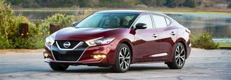 Does A Gti Require Premium Fuel by Does The 2018 Nissan Maxima Require Premium Fuel
