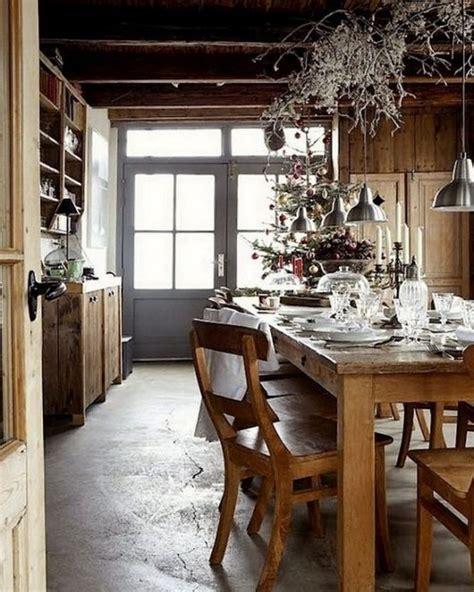cuisine noel 2014 23 idées pour une déco de cuisine pour noël