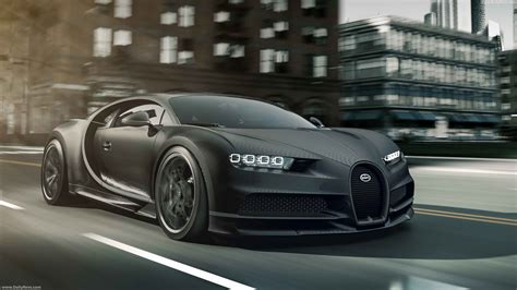 Vw group has built the bugatti chiron for one simple reason: 2020 Bugatti Chiron Noire Special Edition - HD Pictures ...