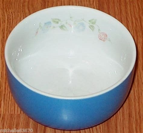 39 s superior quality 39 s superior quality kitchenware blue bowl 1950s