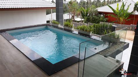 3 Bedroom Villas Koh Samui by New 3 Bedroom Pool Villa In Mae Nam Koh Samui For Sale