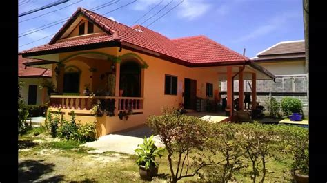 maison alouer 28 images pool house for rent in khao noi minutes away from hua hin center hua