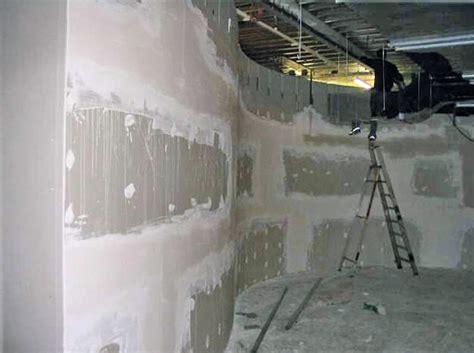 badewanne einbauen mit wannenträger freistehende trockenbauwand ohne deckenanschluss badsanierung badumbau in m nchen badezimmer