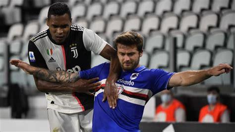 A partida será transmitida exclusivamente pela plataforma de streaming dazn. Juventus x Sampdoria | Onde assistir, prováveis escalações ...