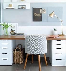 Mobilier De Bureau Ikea : 10 diy pour embellir ses meubles ikea home office pinterest bureau deco bureau and ~ Dode.kayakingforconservation.com Idées de Décoration