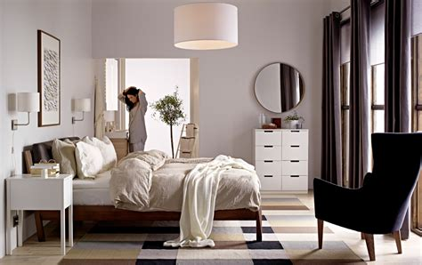 chambres ikea 45 ikea bedrooms that turn this into your favorite room of