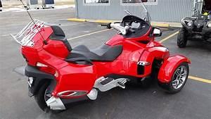 Can Am Spyder 2012 Rt Car Tires BRP Can Am Spyder Roadster