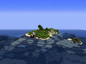 The Cay Survival Minecraft Project